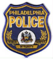 cop patch