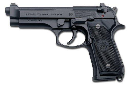 9Mm Handgun Tattoo Outlines