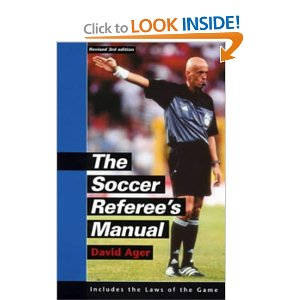 THIS SHOULD BE MANDATORY READING FOR WORLD CUP REF'S!